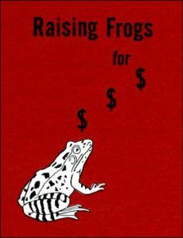 Jason Fulford: Raising Frogs for $ $ $