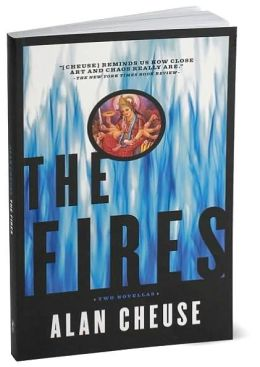 The Fires: Two Novellas