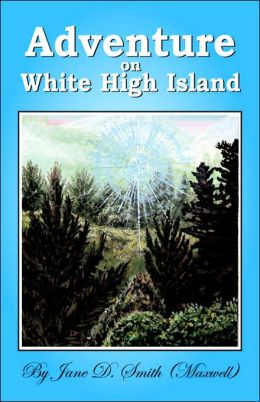Adventure On White High Island