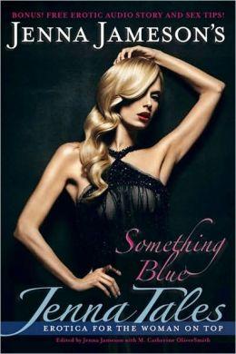Something Blue: Jenna Tales