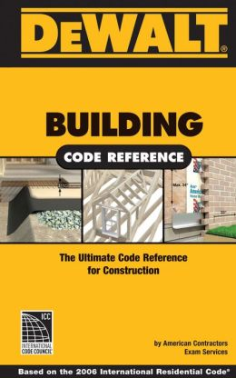 Building Code Basics Residential Based On The  Irc