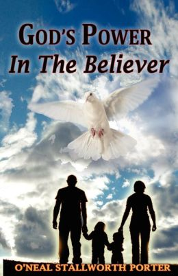 God's Power In The Believer
