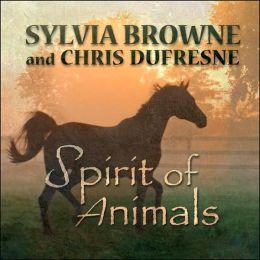 Spirit of Animals