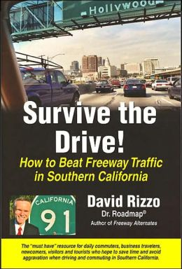 Survive the Drive: How to Beat Freeway Traffic in Southern California