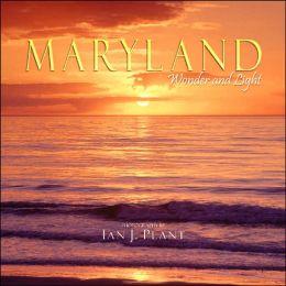 Maryland Wonder and Light