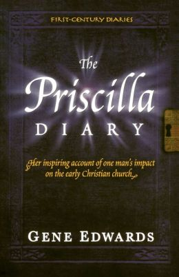 The Priscilla Diary