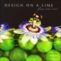 Design on a Lime: Flowers with a Twist