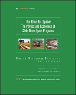 The Race for Space: The Politics and Economics of State Open Space Programs