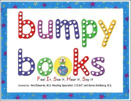 Bumpy Books: Feel It, See It, Hear It, Say It
