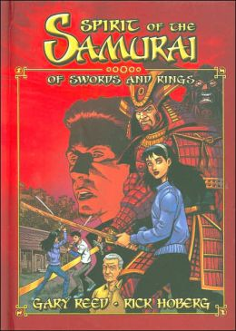 Spirit of the Samurai: Of Swords and Rings