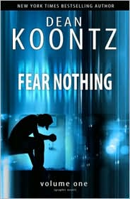 Dean Koontz: Fear Nothing (Graphic Novel)