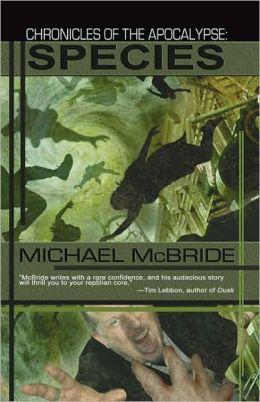 Species: Chronicles of the Apocalypse