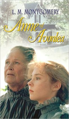 Anne of Avonlea (Anne of Green Gables Series #2)