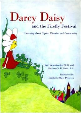 Darcy Daisy and the Firefly Festival: Learning about Bipolar Disorder and Community