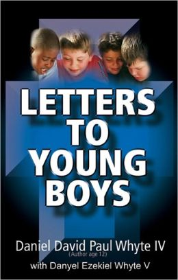 Letters to Young Boys