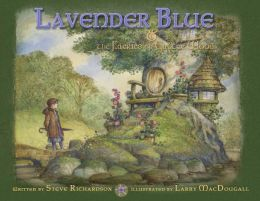 Lavender Blue and the Faeries of Galtee Wood