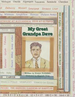 My Great Grandpa Dave