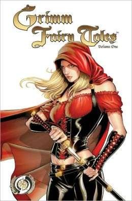 Grimm Fairy Tales, Volume 1