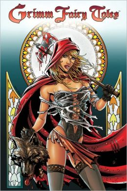 Grimm Fairy Tales, Volume 1 and 2