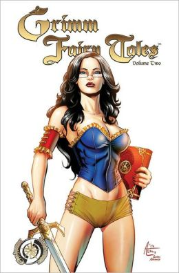 Grimm Fairy Tales, Volume 2