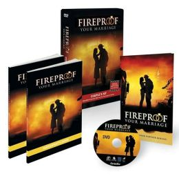 Fireproof Your Marriage Couple's Kit