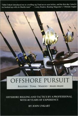 Offshore Pursuit: A Guide to Fishing Atlantic Blue Water