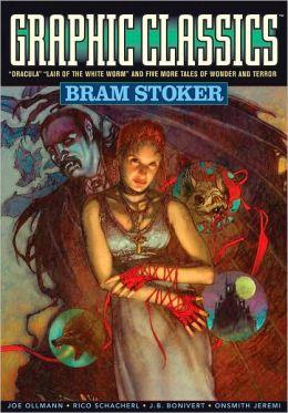 Graphic Classics, Volume 7: Bram Stoker