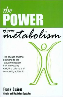 The Power of Your Metabolism: The Causes and the Solutions to the