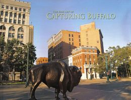 The Fine Art of Capturing Buffalo