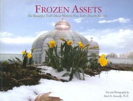 Frozen Assets: The Beautiful Truth about Western New York's Fourth Season