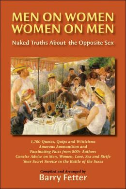 Men On Women/ Women On Men