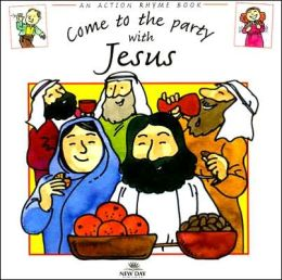 Come to the Party with Jesus
