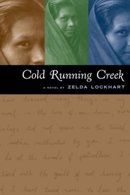 Cold Running Creek