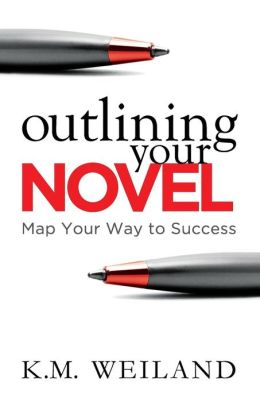 outlining your novel map your way to success pdf