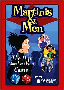 Martinis and Men: The Hip Matchmaking Game