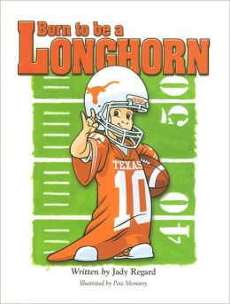 Born to be a Longhorn