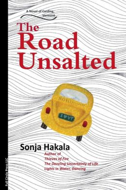 The Road Unsalted: A Novel of Carding, Vermont