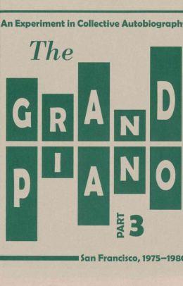 Grand Piano: Part 3