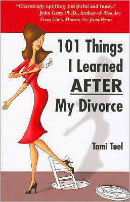 101 Things I Learned After My Divorce