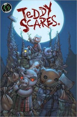 Teddy Scares, Volume 1