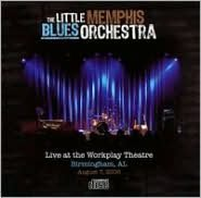 Live at the Workplay Theatre