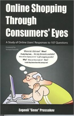 Online Shopping Through Consumers Eyes
