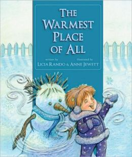 The Warmest Place of All