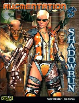 Shadowrun Augmentation