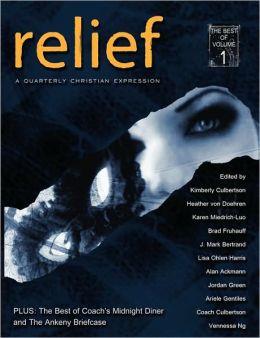 The Best Of Relief Volume 1