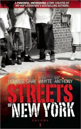 Streets of New York, Volume 1