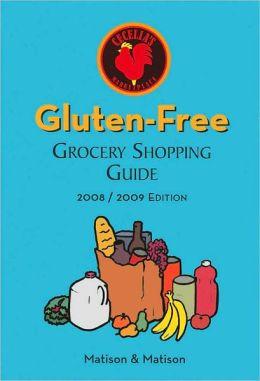 Cecelia's Marketplace Gluten-Free Grocery Shopping Guide