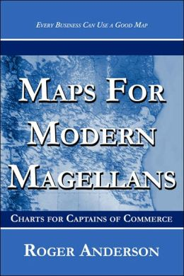 Maps for Modern Magellans: Charts for Captains of Commerce