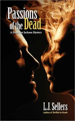 Passions of the Dead (Detective Wade Jackson Series #4)
