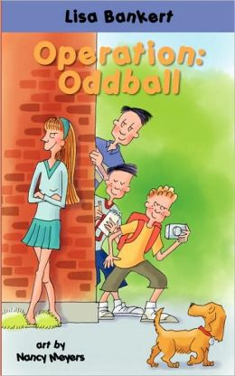 Operation: Oddball
